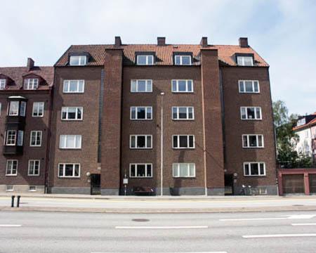 M:a Stenbocksgatan 45 a-b
